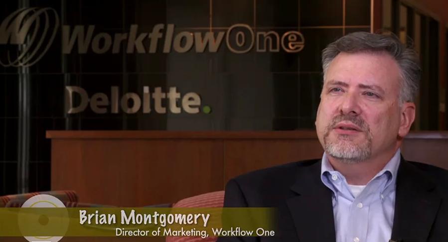 Brian Montogomery